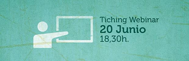Webinar Tiching 1 | Tiching
