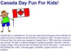 Canada day | Recurso educativo 40042