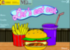 Let's eat out | Recurso educativo 40934