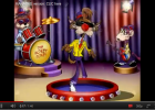 Song: The hokey pokey | Recurso educativo 41096