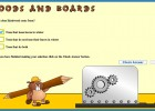 Woods and Boards | Recurso educativo 41183