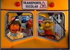 Seguridad Vial en Bus Escolar | Recurso educativo 45000