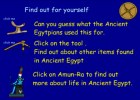 Ancient Egypt | Recurso educativo 46698