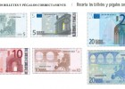 Ficha: billetes | Recurso educativo 47659