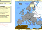 Game: European capitals (2) | Recurso educativo 50304