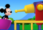 La casa de Mickey Mouse: Mousekespotter | Recurso educativo 55026