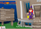 Halloween: Wanda Witch's House | Recurso educativo 11001