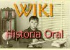 Historia oral | Recurso educativo 16416