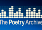 Website: Poetry archive | Recurso educativo 28444