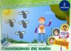 Los animales invertebrados | Recurso educativo 8681