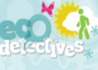 Website: Eco Detectives | Recurso educativo 63239