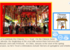 Chinese New Year | Recurso educativo 65608