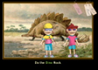 Song: Rock the Dino | Recurso educativo 65896