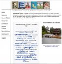 Realia Project (Rich Electronic Archive for Language Instruction Anywhere) | Recurso educativo 67383