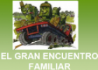 Cuento con pictogramas: El gran encuentro familiar | Recurso educativo 77639