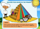 Talking food pyramid | Recurso educativo 79821