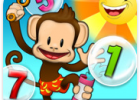 Monkey Math School Sunshine | Recurso educativo 89111