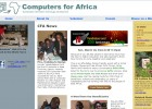 Computers For Africa | Recurso educativo 89800