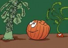October Book Of The Month - Pumpkin Feels Lonely | Recurso educativo 111493