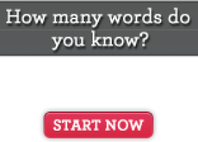 How many words do you know? | Word Dynamo | Recurso educativo 118808