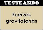 Fuerzas gravitatorias | Recurso educativo 352794