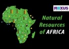 Natural Resources of Africa | Recurso educativo 725407