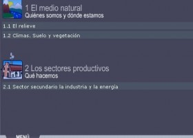 El medio natural | Recurso educativo 725337