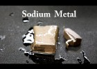 Element Series: Sodium Metal | Recurso educativo 761079