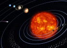 The Formation of the Solar System | Recurso educativo 762223