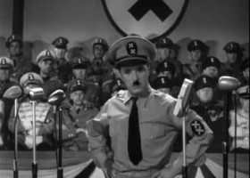 The Great Dictator Speech- Charlie Chaplin | Recurso educativo 747475