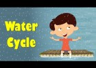 Water Cycle for Kids | Recurso educativo 768320