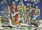 Homaje to Louis David, Fernand Léger | Recurso educativo 776843