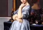 Madame d'Haussonville, by Ingres | Recurso educativo 776844